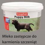 beaphar mleko zastępcze dla szczeniąt